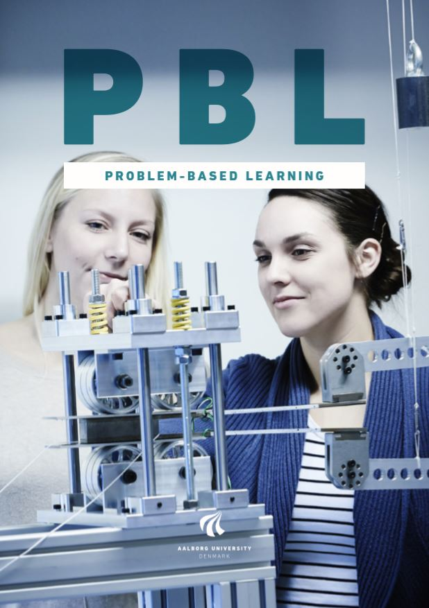 PBL - Problem-based-learning